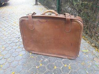 Maletas antiguas de viaje