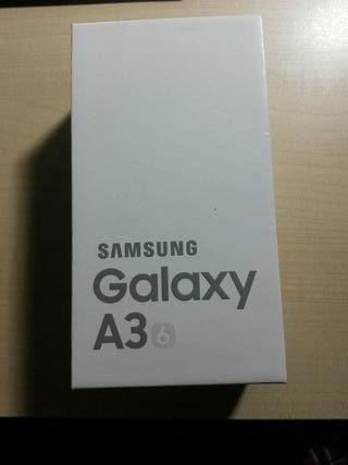 Samsung Galaxy A3 2016 URGENTE