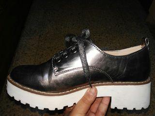 zapatos para vestir