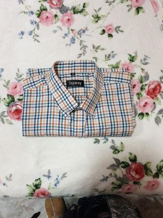 Camisa Tooway XL