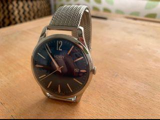 Reloj Unisex Henry London