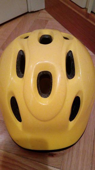 Casco bici/monopatin/patines/patinete