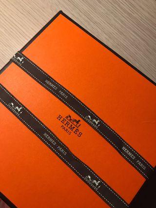 Cinturon Hermès reversible hebilla oro
