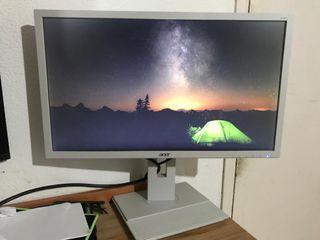 Monitor LED cm/24