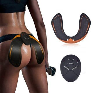 Electroestimulador muscular glúteos nuevo