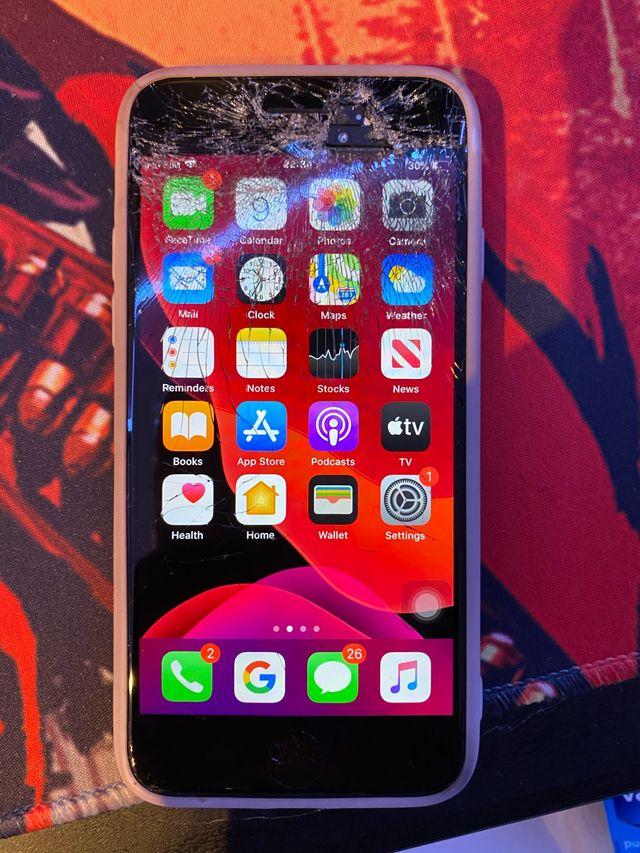 iPhone 7(read description)