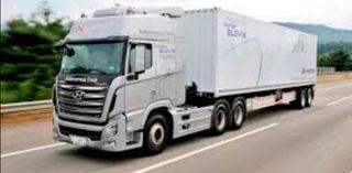 Recambio para Vehículo Industrial, camión trailer