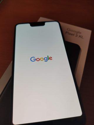 Google Píxel 3 XL
