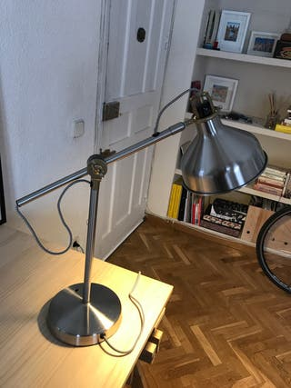 Lámpara de trabajo Ranarp flexo
