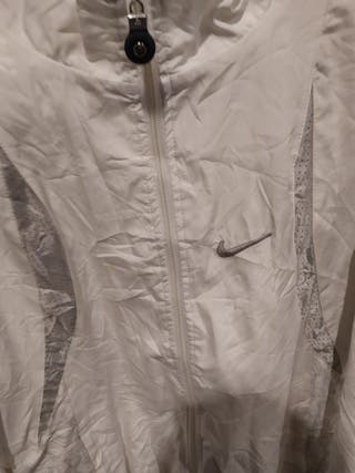Cortavientos Nike Vintage