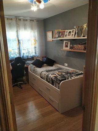 Habitación dormitorio completo