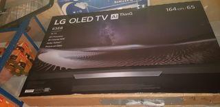 LG OLED TV 65e8