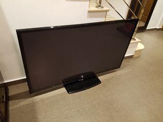 "TV LG Plasma de 60"", Full HD 1080p, 3D, wifi"