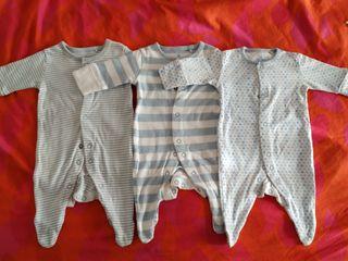 3 bodies primera postura