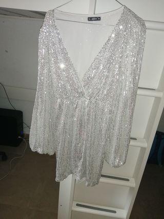 dos vestidos de fiesta