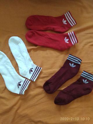 Calcetines Adidas originales