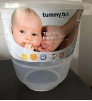 tummy tub bañera original