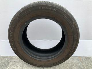 Neumático KUMHO 195/65 R15 91V