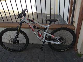 bicicleta lapierre spicy 327