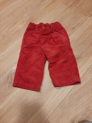 Pantalon Zara 3-6 meses.