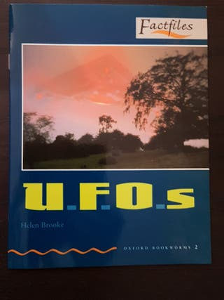 UFOs. Oxford