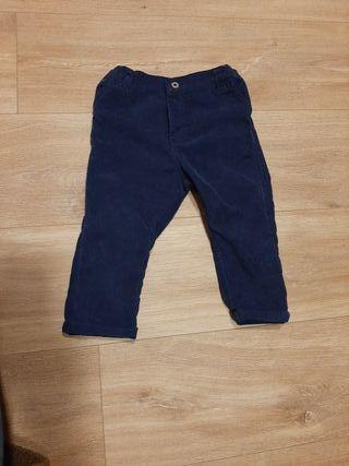 Pantalón Charanga 12-18 meses.
