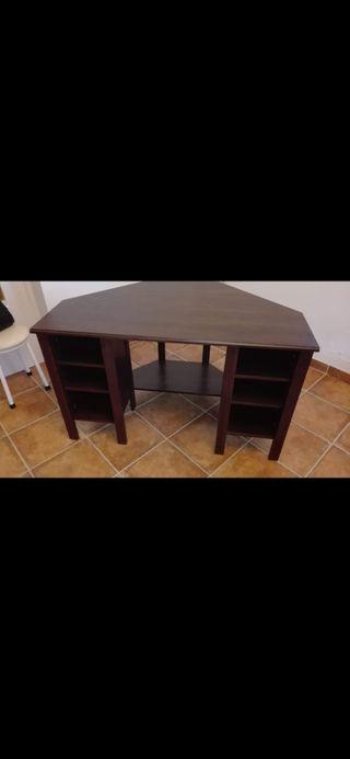 Mueble esquinero TV o escritorio