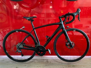 Specialized Roubaix comp carbon disc