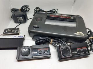 Sega Master System 2 II