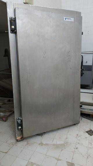 puertas camara frigorifica