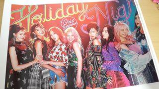 Girls Generation Poster kpop
