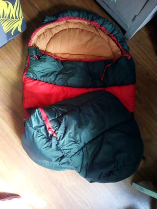 saco dormir high peak tr 300