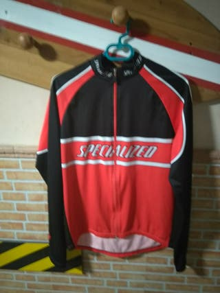 maillot vintage specialized