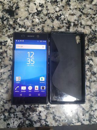 Sony Xperia Z2 16GB 20 megapixel. Negro