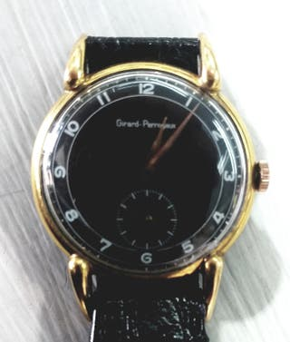 Reloj Girard Perragaux oro