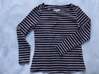 Camiseta mujer Cortefiel XS usada 1 vez