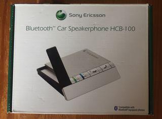 Bluetooth para el coche Sony