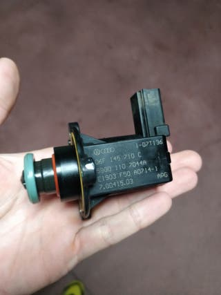 Válvula de descarga turbo Golf V Gti