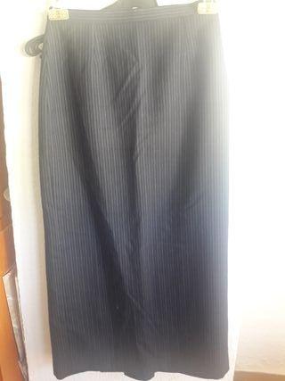 falda de amazona de la marca el tamboril el rocio