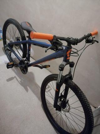 Bicicleta Dual Scott Voltage