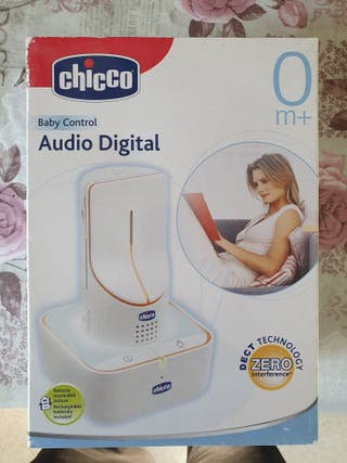 AUDIO DIGITAL CHICCO