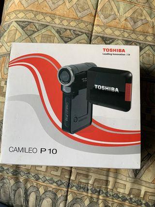 Camara para grabar/sacar fotos con la calidad 1080