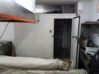 Cámara frigorífica (nevera)