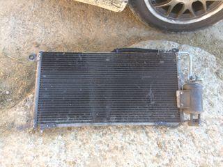 Radiador A/C Volkswagen golf mk2 gti
