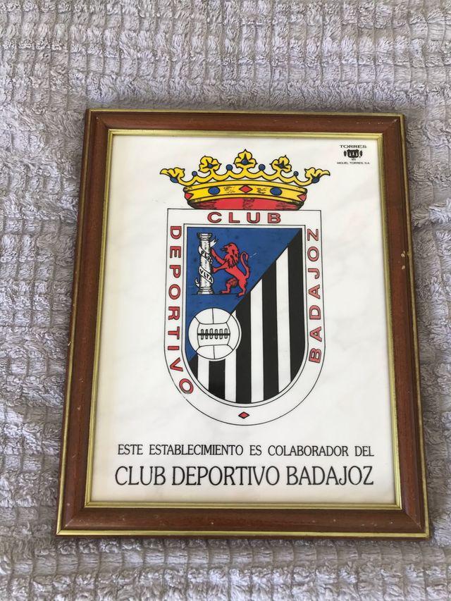 Cuadro CD Badajoz