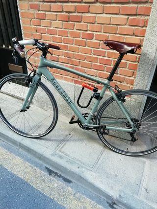 Bicicleta exclusiva Boardman