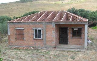 Ref.152 Casa de campo en Gaucin