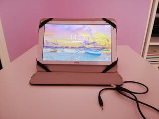 Tablet Spc Gravity