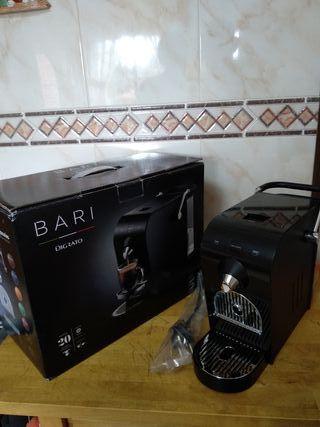 Cafetera Espresso automática Digrato EC-D1B.