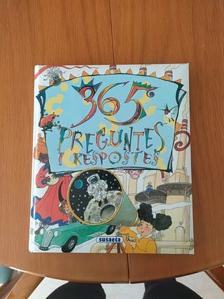 Libro infantil en catalán.
